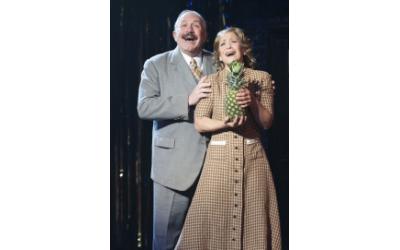 Cabaret: Fraulein Schneider
